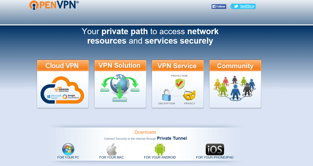 OpenVPN Review: VPN for Personal and Business Use - VPN Fan
